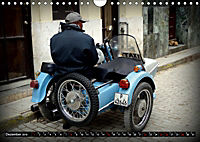 Motorrad-Legenden: IZH (Wandkalender 2019 DIN A4 quer) - Produktdetailbild 12