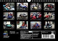 Motorrad-Legenden: IZH (Wandkalender 2019 DIN A4 quer) - Produktdetailbild 13