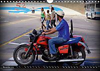 Motorrad-Legenden: IZH (Wandkalender 2019 DIN A4 quer) - Produktdetailbild 11
