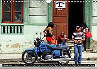 Motorrad-Legenden: IZH (Wandkalender 2019 DIN A4 quer) - Produktdetailbild 10