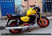 Motorrad-Legenden - MZ (Tischkalender 2019 DIN A5 quer) - Produktdetailbild 6