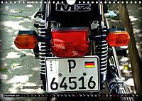 Motorrad-Legenden - MZ (Wandkalender 2019 DIN A4 quer) - Produktdetailbild 12