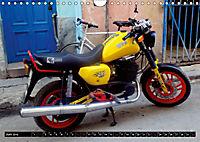Motorrad-Legenden - MZ (Wandkalender 2019 DIN A4 quer) - Produktdetailbild 6