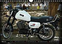 Motorrad-Legenden - MZ (Wandkalender 2019 DIN A4 quer) - Produktdetailbild 3