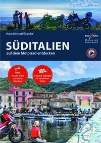 Motorrad Reiseführer Süditalien - Hans Michael Engelke |