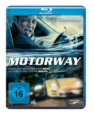 Motorway, Diverse Interpreten