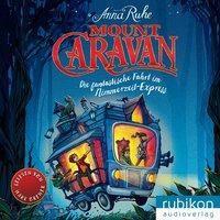 Mount Caravan, MP3-CD - Anna Ruhe pdf epub