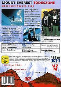 Mount Everest - Todeszone - Produktdetailbild 1