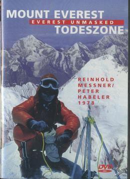 Mount Everest - Todeszone, Reinhold Messner, Peter Habeler