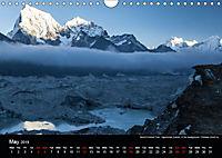Mount Everest Trek (Wall Calendar 2019 DIN A4 Landscape) - Produktdetailbild 5
