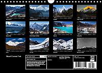 Mount Everest Trek (Wall Calendar 2019 DIN A4 Landscape) - Produktdetailbild 13