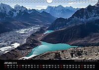 Mount Everest Trek (Wall Calendar 2019 DIN A4 Landscape) - Produktdetailbild 1