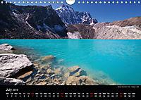 Mount Everest Trek (Wall Calendar 2019 DIN A4 Landscape) - Produktdetailbild 7