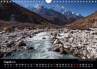 Mount Everest Trek (Wall Calendar 2019 DIN A4 Landscape) - Produktdetailbild 8