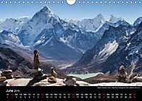 Mount Everest Trek (Wall Calendar 2019 DIN A4 Landscape) - Produktdetailbild 6