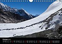 Mount Everest Trek (Wall Calendar 2019 DIN A4 Landscape) - Produktdetailbild 10