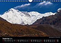 Mount Everest Trek (Wall Calendar 2019 DIN A4 Landscape) - Produktdetailbild 9