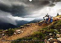 Mountain Bike 2019 by Stef. Candé / UK-Version (Wall Calendar 2019 DIN A3 Landscape) - Produktdetailbild 4