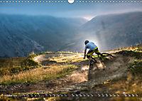 Mountain Bike 2019 by Stef. Candé / UK-Version (Wall Calendar 2019 DIN A3 Landscape) - Produktdetailbild 10