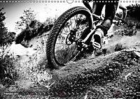 Mountain Bike 2019 by Stef. Candé / UK-Version (Wall Calendar 2019 DIN A3 Landscape) - Produktdetailbild 2