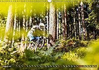 Mountain Bike 2019 by Stef. Candé / UK-Version (Wall Calendar 2019 DIN A3 Landscape) - Produktdetailbild 8