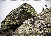 Mountain Bike 2019 by Stef. Candé / UK-Version (Wall Calendar 2019 DIN A3 Landscape) - Produktdetailbild 9