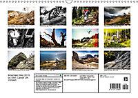 Mountain Bike 2019 by Stef. Candé / UK-Version (Wall Calendar 2019 DIN A3 Landscape) - Produktdetailbild 13