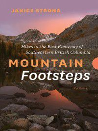 Mountain Footsteps, Janice Strong