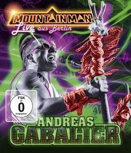 Mountain Man - Live aus Berlin, Andreas Gabalier
