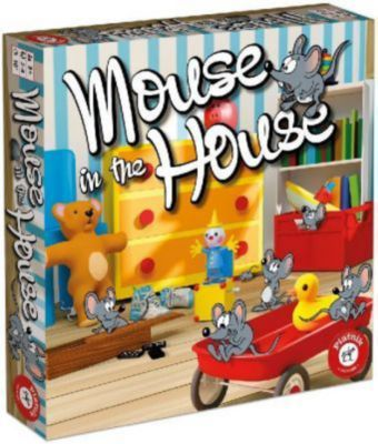 Mouse in the House (Kinderspiel)