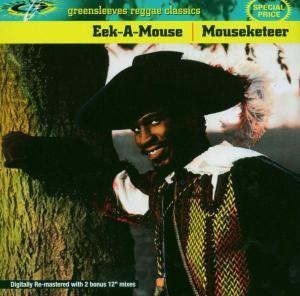 Mouseketeer, Eek-A-Mouse