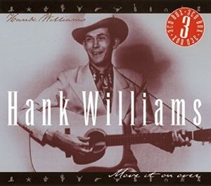 Move It On Over, Hank Williams