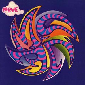 Move (Mono) (Vinyl), The Move