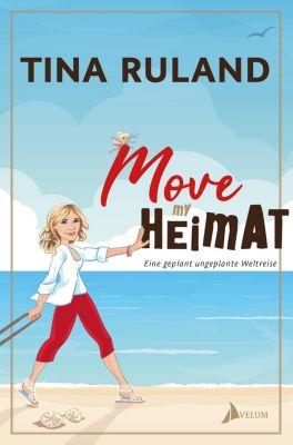 Move my Heimat, Tina Ruland