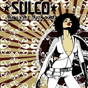 Move Your Back Part!, Sulco
