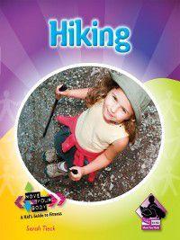 Move Your Body: Hiking, Sarah Tieck