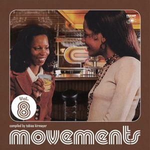 Movements Vol.8 (2lp+Mp3) (Vinyl), Diverse Interpreten