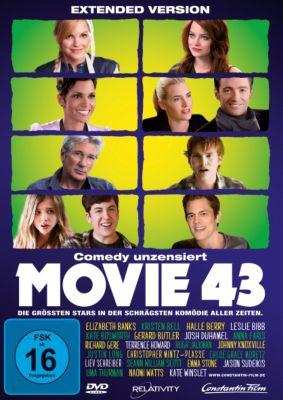 Movie 43, Steve Baker, Will Carlough, Patrik Forsberg, Matt Portenoy, Greg Pritikin, Rocky Russo, Jeremy Sosenko, Elizabeth Wright Shapiro
