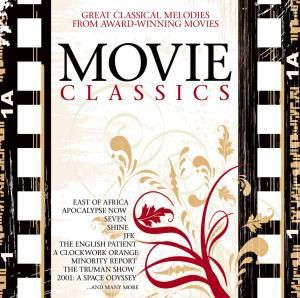 Movie Classics-The Most Beautiful Classical Melodi, Diverse Interpreten