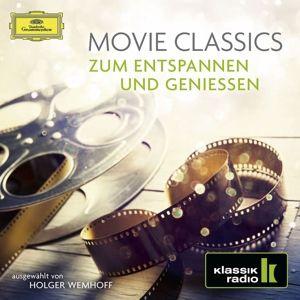 Movie Classics - Zum Entspannen und Genießen, Morricone, Desplat, Thibaudet, Rieu