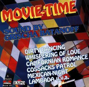 Movie-Time, Diverse Interpreten