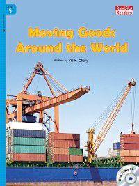 Moving Goods Around the World, Viji K. Chary