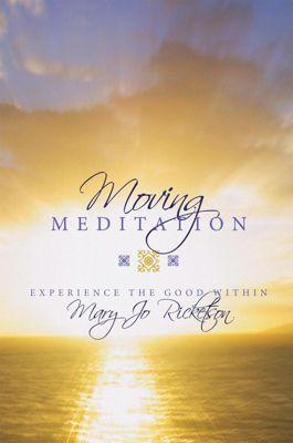 Moving Meditation, Mary Jo Ricketson