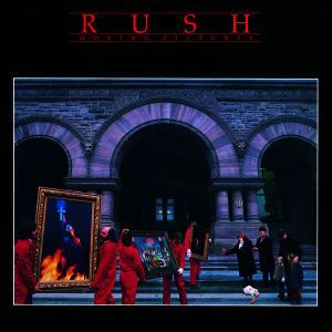 Moving Pictures, Rush