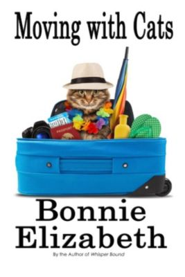 Moving with Cats, Bonnie Elizabeth