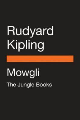 Mowgli, Rudyard Kipling