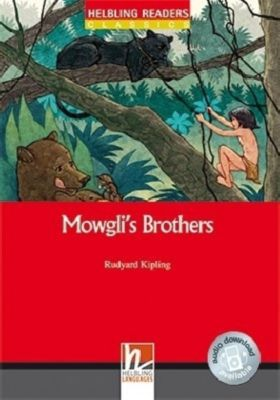 Mowgli' Brothers, Class Set, Rudyard Kipling, Maria Cleary