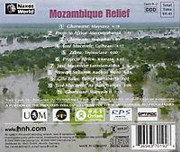 Mozambique Relief - Produktdetailbild 1