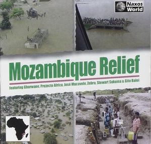 Mozambique Relief, Diverse Interpreten