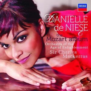 Mozart, Danielle De Niese, Oae, Charles Mackerras